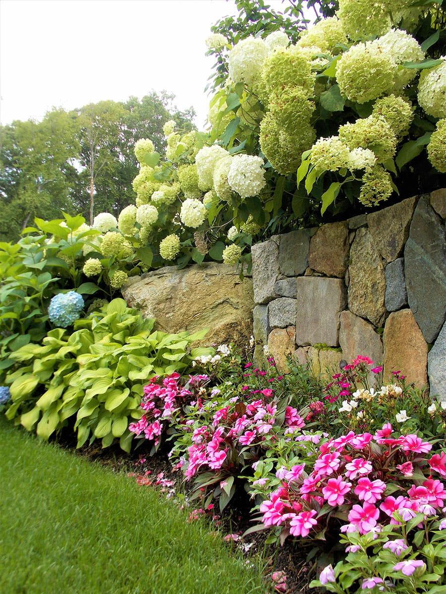 fine gardening service